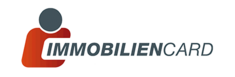 Immobiliencard Logo